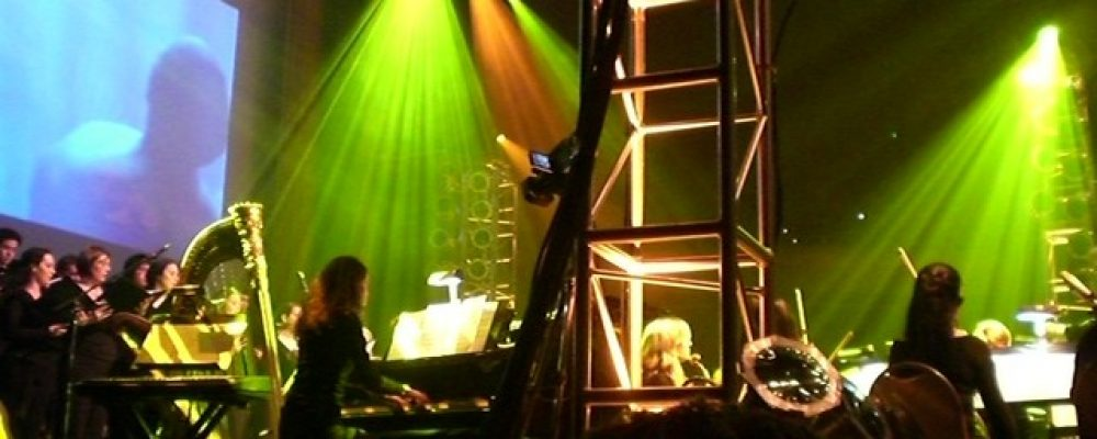 video games live pic